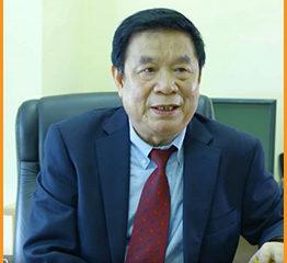 Giáo sư Nguyễn Đức Nghĩa