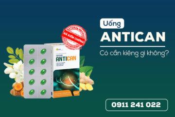 Antican